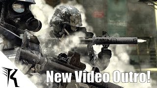 Elgato HD 60 Troubles + New Outro! [MW3 PC Gameplay]