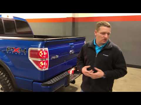 2010 Ford F-150 FX4 Walk Around