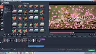 Как сделать видео самому!? =) ВИДЕОМАНТАЖ  Movavi video