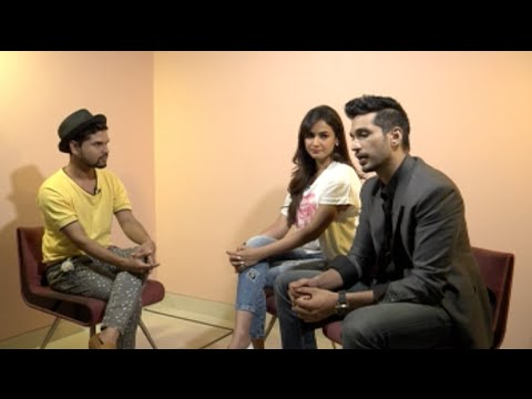 EXCLUSIVE INTERVIEW | ARJUN KANUNGO | SONAL CHAUHAN | FURSAT thumbnail