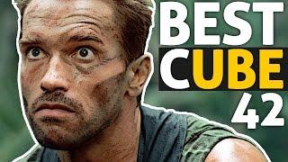 CUBE лучшее | BEST CUBE смешные приколы #42 Май 2017
