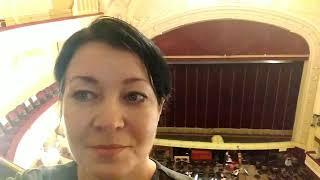 Національний театр опери та балету імені Т. Шевченко