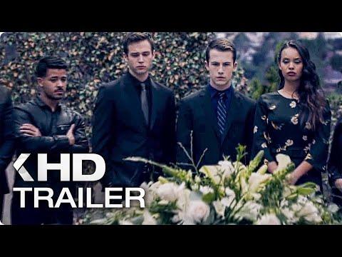 13 REASONS WHY Season 3 Trailer (2019) Netflix