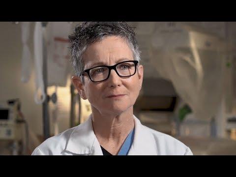 Dr. Amy Goldberg - 2019 Diamond Award Recipient - Temple University Hospital Acres Of Diamonds Gala