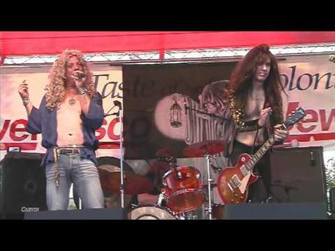 Kashmir / Led Zeppelin Tribute Band -