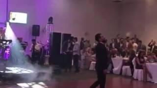احمد المصلاوي حفلة اخيرا كالها
