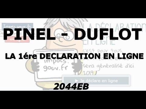 IMPOT 2044 FEUILLE GRATUITEMENT TÉLÉCHARGER
