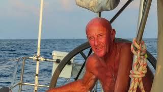 2021 Crossing the Indian Ocean 1