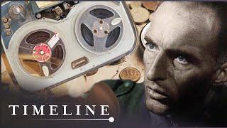 Spy Gadgets Of The Shadow War | Secrets of War (WWII Documentary) | Timeline