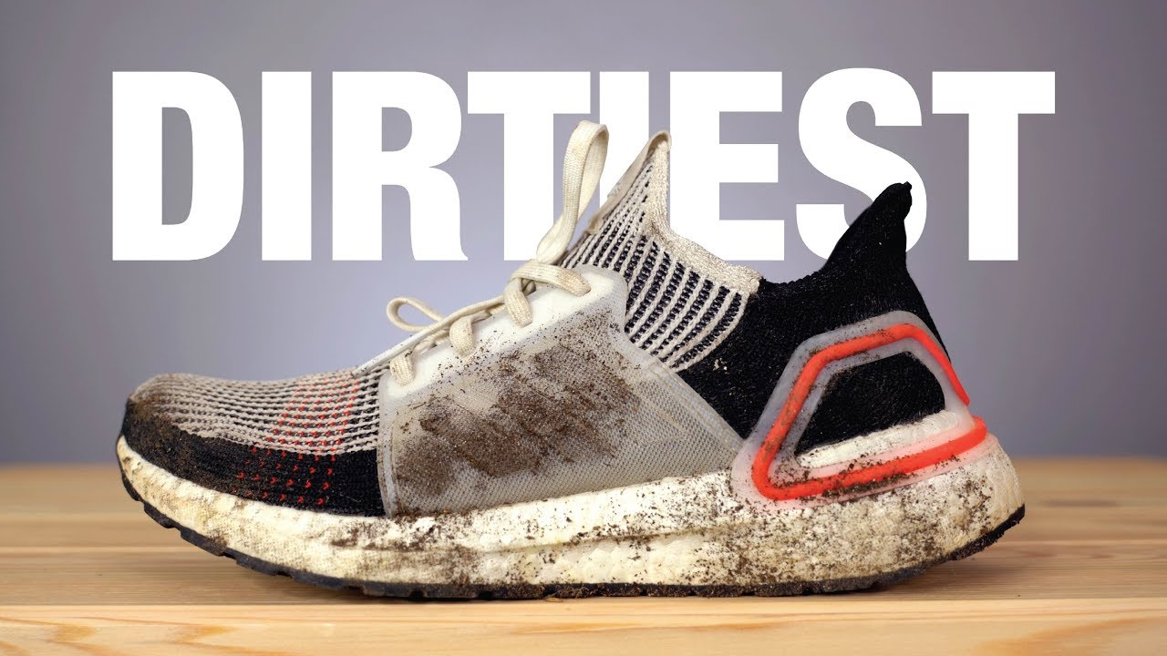 maxresdefault - How To Get Stains Out Of White Ultra Boosts