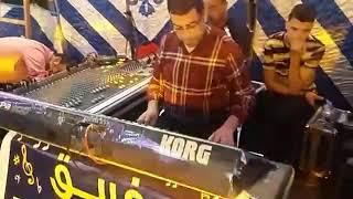 احمد الباشا والموسيقار حسن ابو السعود مكتب حفلات السيد حنيه 01003091153