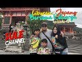 Ditraktir Putdel di Jepang - (Liburan Ke Jepang Bersama Keluarga #10)