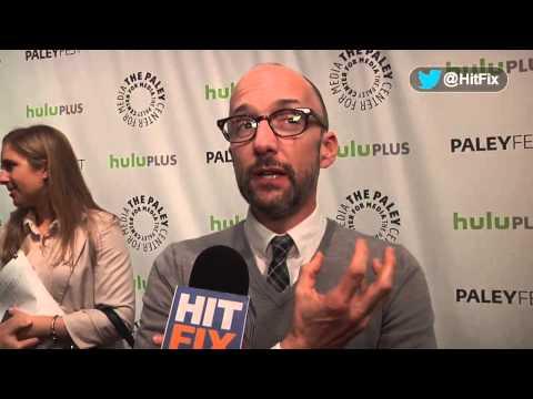 Community - Jim Rash Interview
