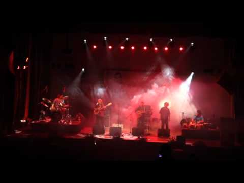 Bandeh Indian Ocean Black Friday Ost Live In Kathmandu Nepal 2012 Hd Youtube