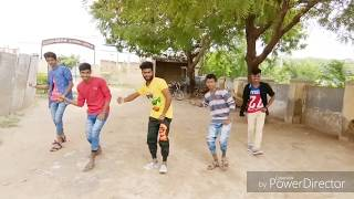 Paisa vasool title song by Anantapur DJ boys creation