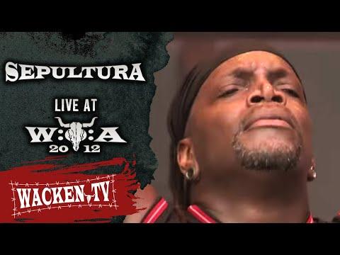 Download Sepultura - Roots Bloody Roots - Live at Wacken Open Air 2012 Mp4 baru
