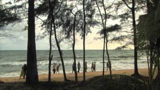 Остров ненужных людей - Трейлер