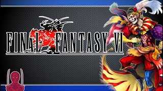 Final Fantasy VI Complete Story Explained