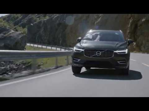 Android Connectivity In Future Volvo Cars Youtube