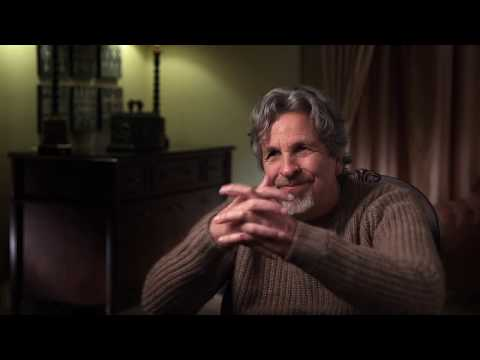 How To Make Movies: Green Book Peter Farrelly Director