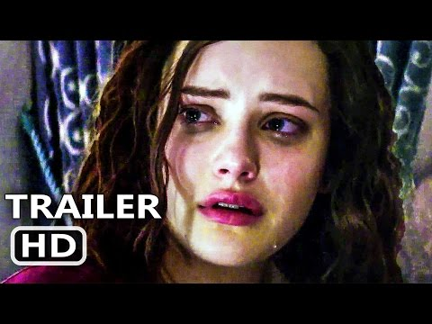 Thumbnail: 13 REASONS WHY Official Trailer (2017) Netflix TV Show HD