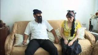 Видео Клип - бар мицва Эли