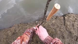 Рыбалка Разведка