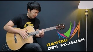 Download Lagu Rantau Den Pajauah (Ipank Ft. Rayola) Nathan Fingerstyle Guitar Cover (Lagu Minang Populer) mp3