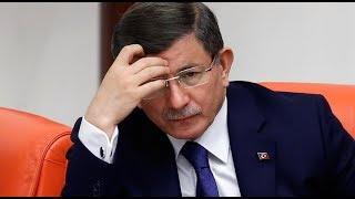 Davutoğlu'nun trajedisi
