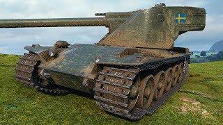 Emil I - 13 KILLS - World of Tanks Gameplay