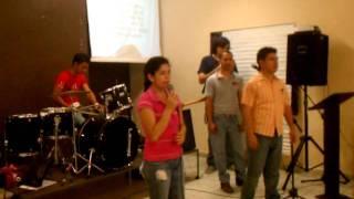 Testimonio de Sanidad en Iglesia Vida Abundante en Mochis Sinaloa 2.wmv