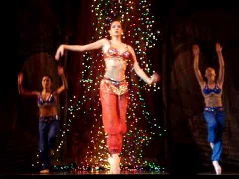 Dance in saudi arabia - 1 part 3