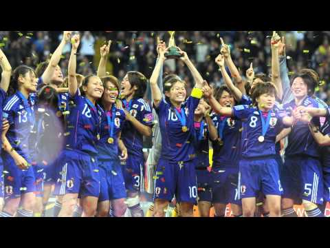 BBC World News Guide to the FIFA Women's World Cup: The Tournament