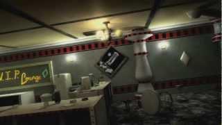 Fallout New Vegas - Skrillex