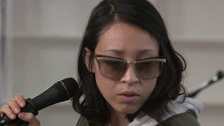 Little Dragon - Twice (Live on KEXP)