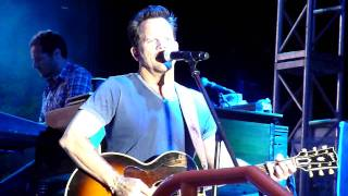 Gary Allan Bourbon Borderline - Varysburg, NY 7 1 11.mp3