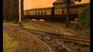 Whitby Coast Railway