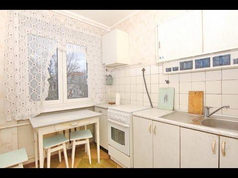 ПРОДАНА! 2-комнатная квартира с раздельными комнатами на Волгоградской 39а!