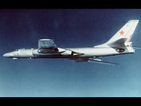 Tupolev Tu 16,Badger, Xian H 6 Soviet Union,  twin-engined jet strategic bomber