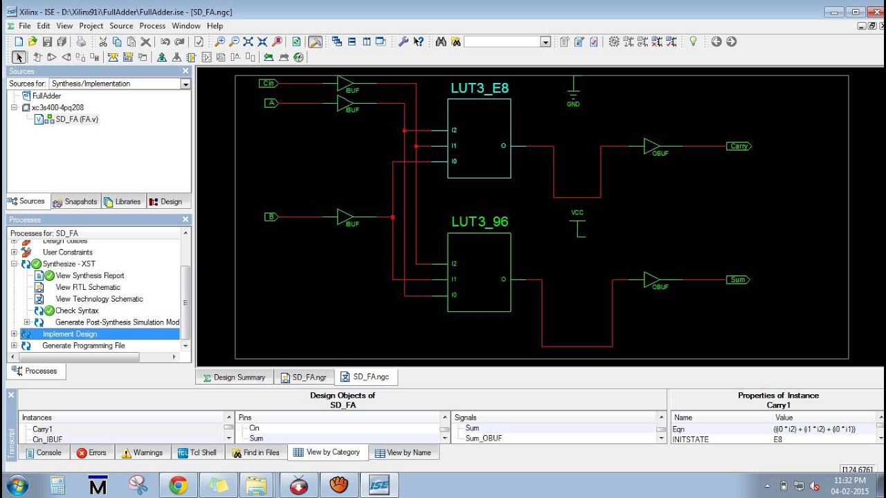 Modelsim Schematic Viewer - Trusted Wiring Diagram •