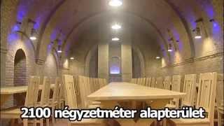 Bodri Pincészet - Szekszárd