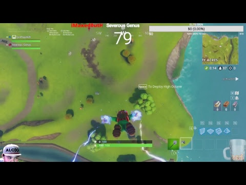FORTNITE WITH SUBS |PS4| CLEAN STREAM  INTERACTIVE STREAMER! Sub Goal:80