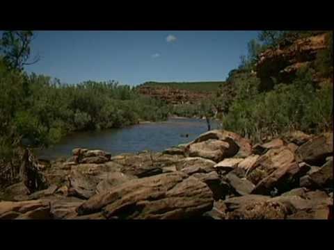 Золотой глобус 114. Северо-Западная Австралия.