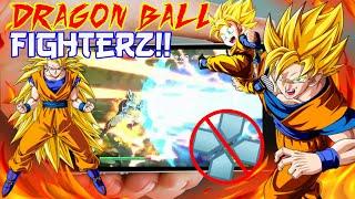 🎮BOA!!! DRAGON BALL FIGHTERZ LEVE PARA ANDROID DA XUXA!!!