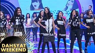 Video Lagu Baru Cherrybelle Ft Adila 'I Am Super Swag' [Dahsyat] [17 Jan 2016] download MP3, 3GP, MP4, WEBM, AVI, FLV Oktober 2018