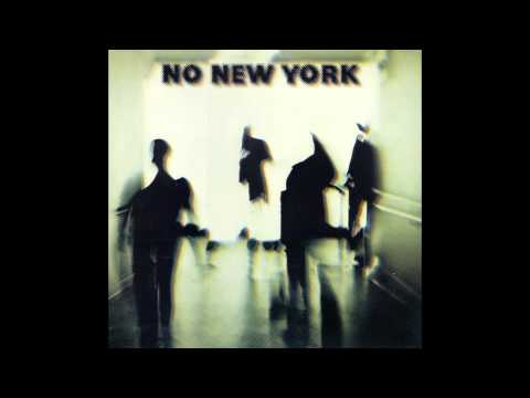 Various Artists - No New York