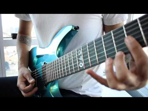 Aristides 070 Demo by Devesh Dayal of Skyharbor