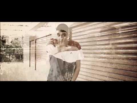 """Rap Italiano 2018 - Fast PHS """"Righe di Cemento"""" prod. Dj Alex C"""