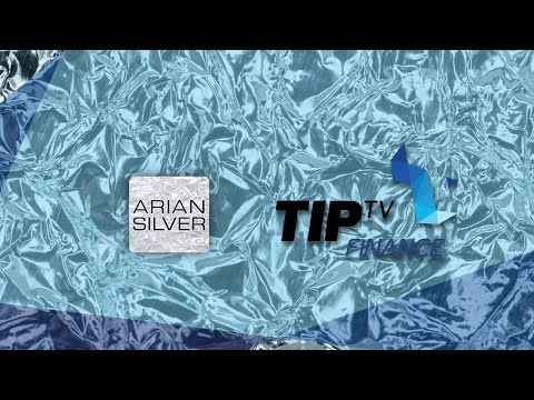 CEO Interview: Arian Silver rebooting the company