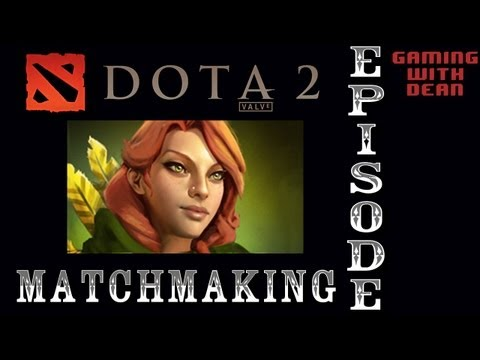 Dota 2 Axe 2 Player Matchmaking from YouTube · Duration:  43 minutes 49 seconds